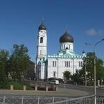 Kirche des Erzengels Michael