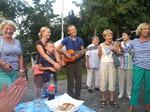 2014 Bürgerreise aus Lomonossow